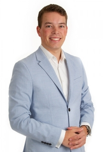 Pieter Vroonland